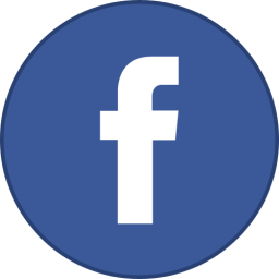 Facebook-Round-With-Border-256